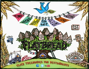 FOCRLS Benefit Night at Flatbread Pizza, Davis Square, Tues May 27 from 5-11:30 pm